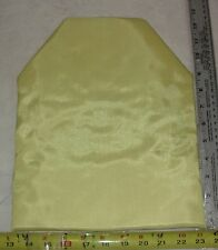 10x14 Shooter Cut Level IIIA 3A Body Armor Plate Bullet Proof  Insert