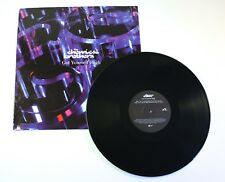 "The Chemical Brothers ‎– Get Yourself High 12"" vinyl"