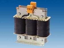 Siemens  6SL3100-0CE21-6AA0 SINAMICS LINE REACTOR FOR 16 KW SMART LINE MODULE