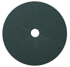"""7""""  Floor Sander Edger 80Grit Sanddisc  - Pack of 25"""