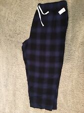 Northwest Territory Flannel Pajama Pants S /& L