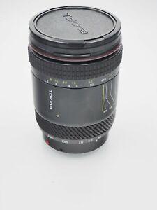 Tokina 35mm - 300mm for Sony/Minolta A mount Autofocus Great Zoon Lens