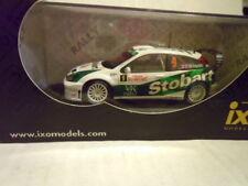 IXO Ford Focus  WRC #9 Rally Monte Carlo 2006 1/43