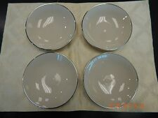 Flintridge Bellmere fruit (sauce) bowls - 4 - new