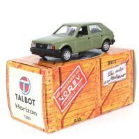 NOREV-Norev Simca Talbot Horizon 1980 1/43