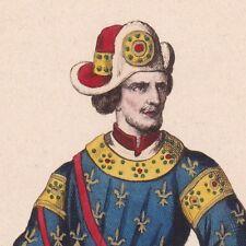 Jean de Bourbon Comte de Clermont Forez Prince de Dombes Armagnacs Bourguigons