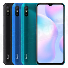 "Xiaomi Redmi 9A (2+32GB) GSM Factory Unlocked Global Version 6.53"" 5000mAh NEW"