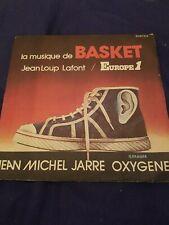 "RARE Jean michel jarre Oxygene 7"" Vinyl 2097214"