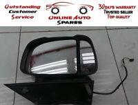 2008 Peugeot Boxer Citroen Relay Fiat Ducato MK3 Wing Mirror Driver Right Side