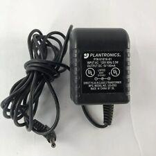 Plantronics 61816-01 Power Supply Adapter Ud-0502