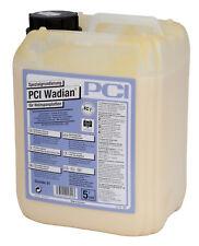 PCI wadian 5 L apprêt spécial pour Holzspanplatten frein à l'humidité