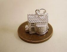 STERLING SILVER CANDY SWEET SHOP OPENING CHARM CHARMS