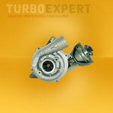 Turbolader Ford Focus Galaxy C-MAX S-MAX Kuga 2.0TDCI 136 PS 100KW
