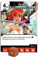 060 ORACLE: Internet Interference -Common- WORLD'S FINEST Marvel Dice Masters