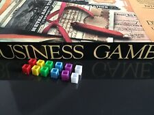 SPARES for Vintage 1970's Waddington's Business Game 12 CUBES MINE A MILLION