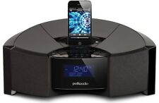 Polk Audio I Sonic Digital Audio Table Top Radio & Original Apple iPOD Dock  NEW