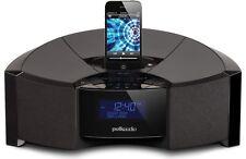 Polk Audio I Sonic Digital Audio Table Top Radio & Original Apple iPOD Dock  NEW