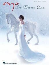 Enya-And Winter Came: By Enya