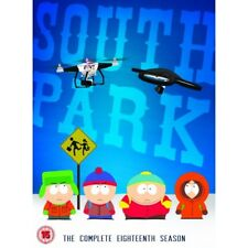 South Park Complete Series Box Set DVDs & Blu-rays