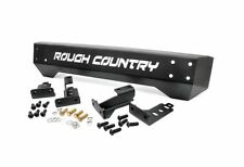 Rough Country Stubby Front Bumper Jeep Wrangler YJ/TJ 1011