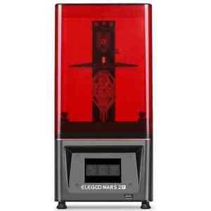 Elegoo Mars 2 Pro SLA resin 3D Printer