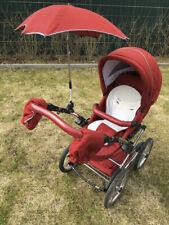 Knorr Baby / Kinderwagen / Sportwagen Classico rot