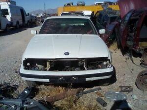 Blower Motor Fits 91-97 BMW 850i 164091