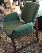 Chaises et fauteuils du XXe siècle verts