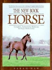 The New Book of the Horse by Sarah Haw