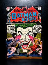 COMICS: DC: Detective Comics #388 (1969), Joker app - RARE (batman)