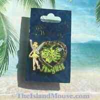 Disney Tinker Bell's Trinkets Birthstone August Pin (NI:94111)