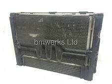 BMW E81/87/90/91 1 & 3 Series 118d/120d 318d/320d Radiator/Intercooler Pack Rad