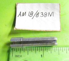 Triumph BSA NOS Montesa Amal Cable Adjust p/n AM 18/838M  AM18838M 1 Count  # 1