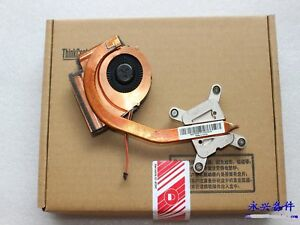 New cooler for Lenovo ThinkPad T430 T430i CPU Cooling heatsink with fan 04X3787