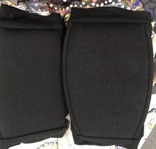 Cotton Knee Pads For Kids Gymnastics, Acro, rhythmic gymnastics, stretching