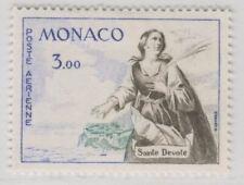 Monaco Sc. C56 - C58 St. Devote 1960 MH