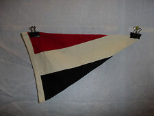 flag606 WW 2 German Generals Car Flag pennant
