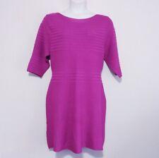 LANE BRYANT Plus Size Keyhole Back Sweater Dress NWT - Size 18/20