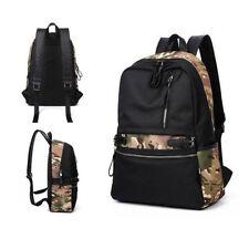 Unbranded Backpack Soft Bags for Men