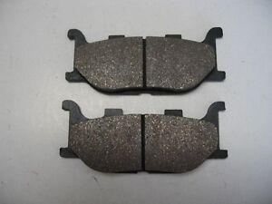 Front Brake Pads - YAMAHA VX250 Virago VX 250 1995 1996 1997 1998 1999 2000 2001