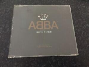 ABBA - Dream World - CD - RARE