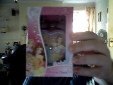 Reloj Despertador De Escritorio De Princesas De Disney Perfecto Regalo De Navidad! Free UK Post