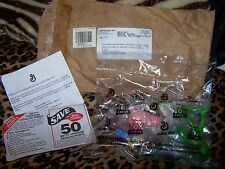 Disney's Toy Story Exclusive Mail Order Only Set RARE HARD TO FIND Original Pack