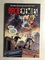 ARCH ENEMIES volume 1 Sinners & Saints (2007) Dark Horse Comics TPB 1st FINE
