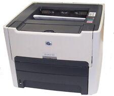 HP LaserJet 1320 Q5927A Monochrome Laser Printer Ranged Pages Amazing Deal