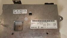 Audi A6 4F A8 05-08 Interfacebox MMI S6 RS Steuergerät SG 4E0035729 4f0910729 Q
