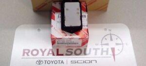 Toyota Yaris Sedan Scion xD Resistor Genuine OEM OE