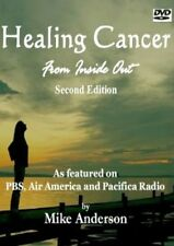 Healing Cancer From Inside Out DVD - 2nd Edition, Cancer, Diet, Health, Healing