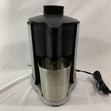 Waring Pro Professional Juice Extractor Model # Jex328C