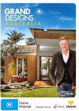Grand Designs Australia - Series 7 : NEW DVD